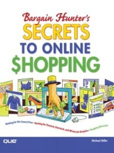 Bargain Hunter´s Secrets to Online Shopping als...