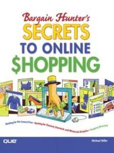 Bargain Hunter´s Secrets to Online Shopping als...