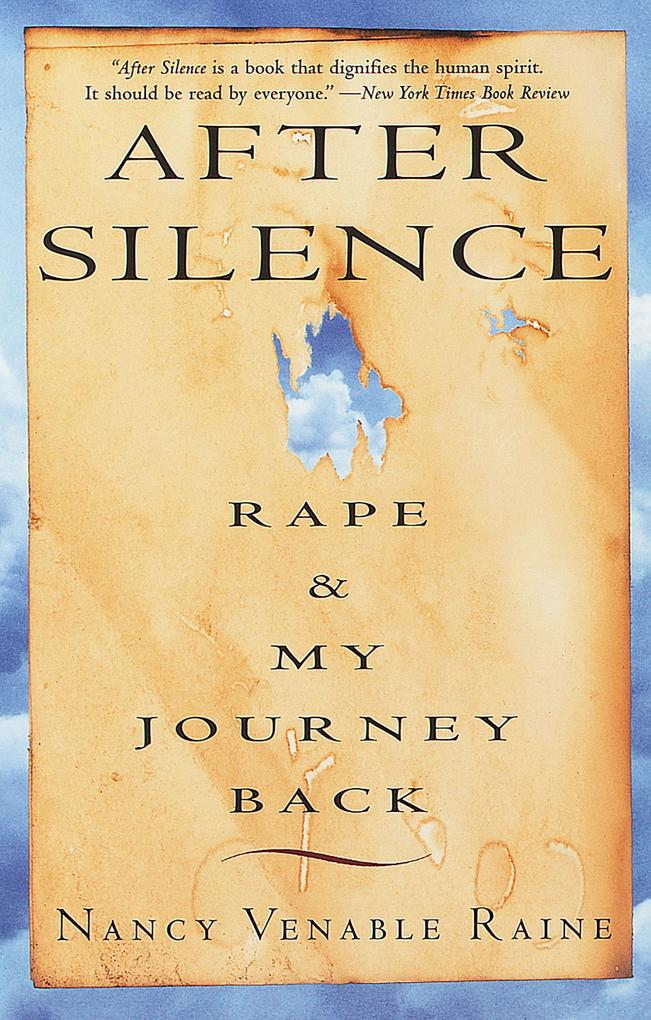 After Silence: Rape & My Journey Back als Taschenbuch