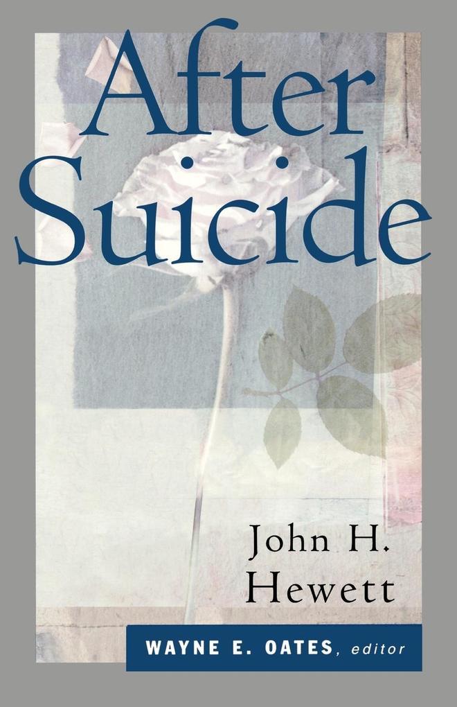 After Suicide als Taschenbuch