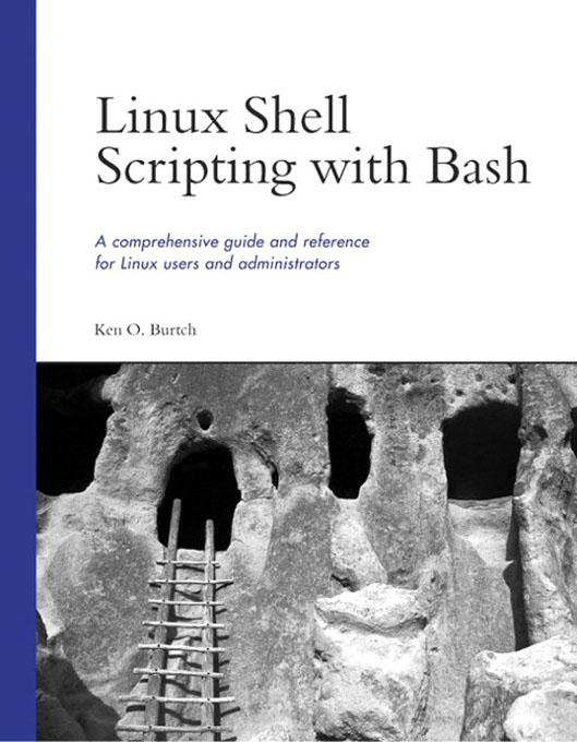 Linux Shell Scripting with Bash als eBook Downl...