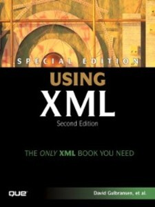 Special Edition Using XML als eBook Download vo...