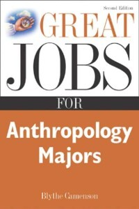 Great Jobs for Anthropology Majors als eBook Do...