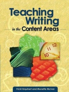 Teaching Writing in the Content Areas als eBook...
