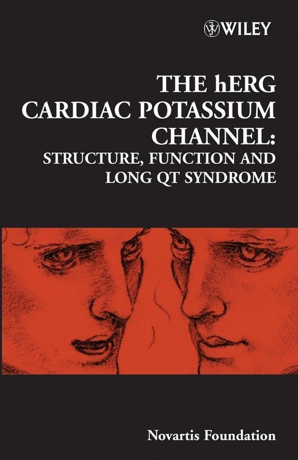 The hERG Cardiac Potassium Channel als eBook Do...