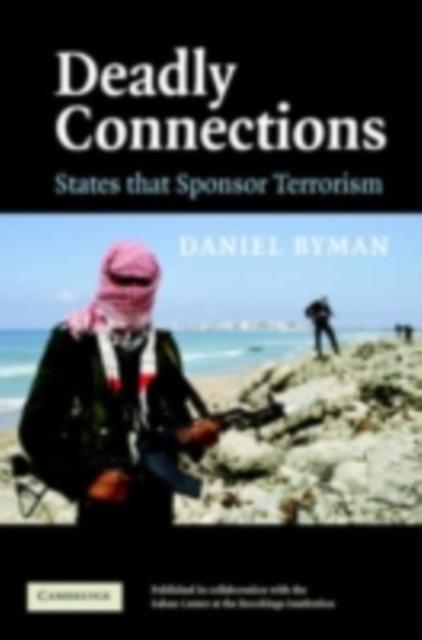 Deadly Connections als eBook Download von Danie...