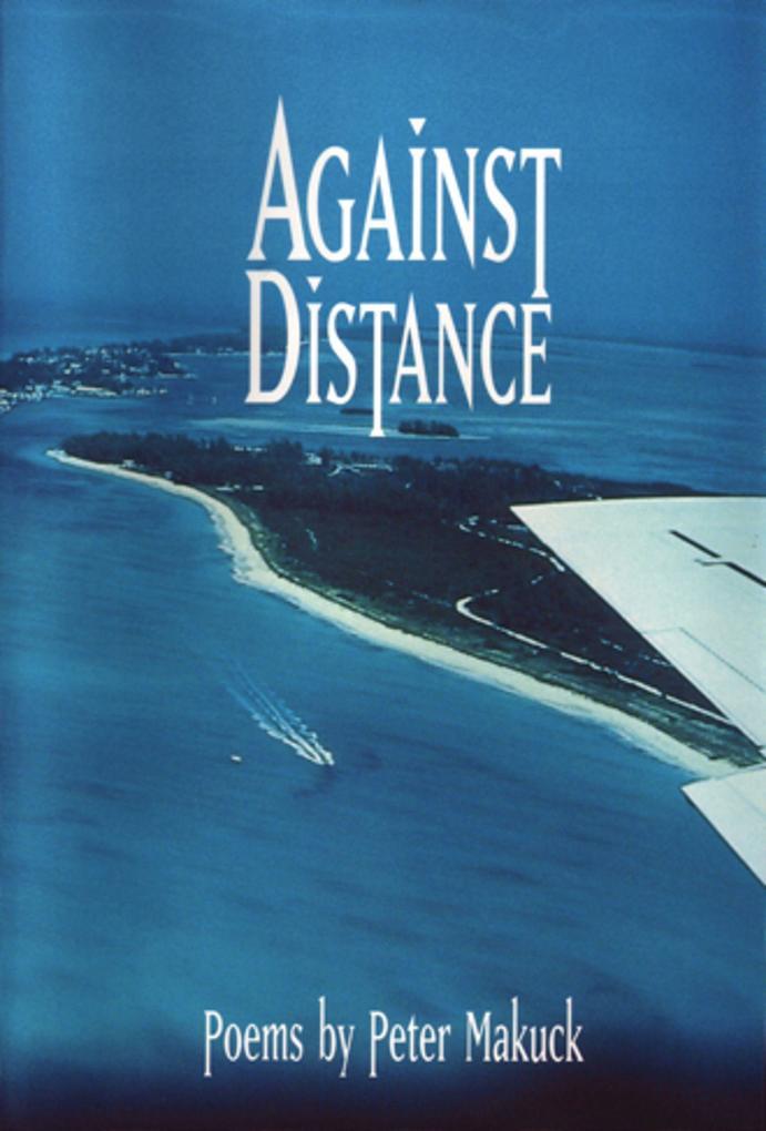 Against Distance als Taschenbuch