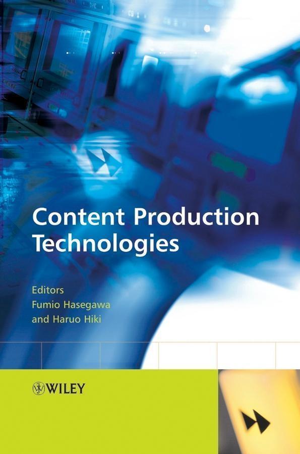 Content Production Technologies als eBook Downl...