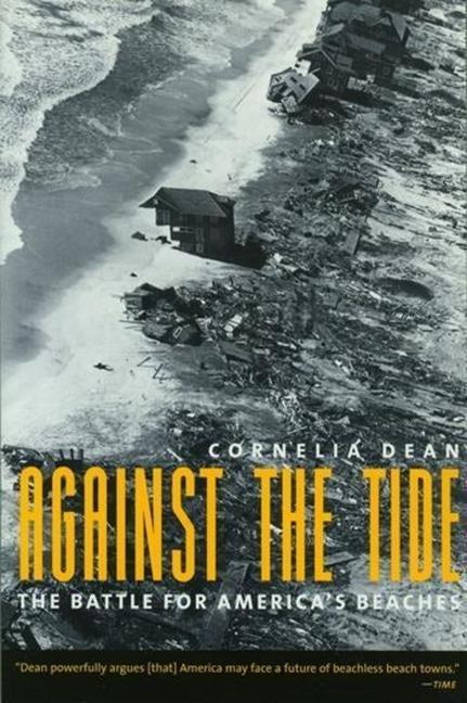 Against the Tide: The Battle for America's Beaches als Taschenbuch