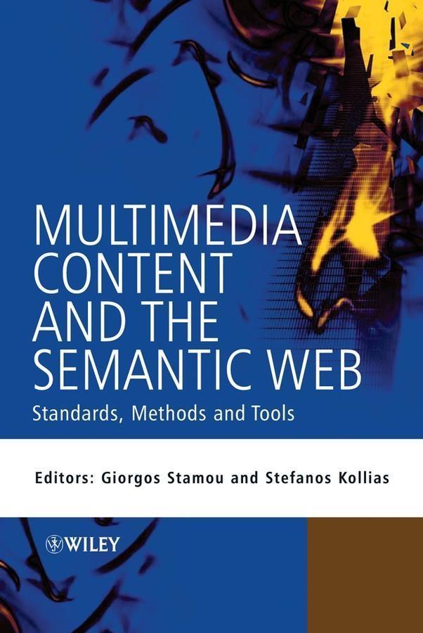 Multimedia Content and the Semantic Web als eBo...