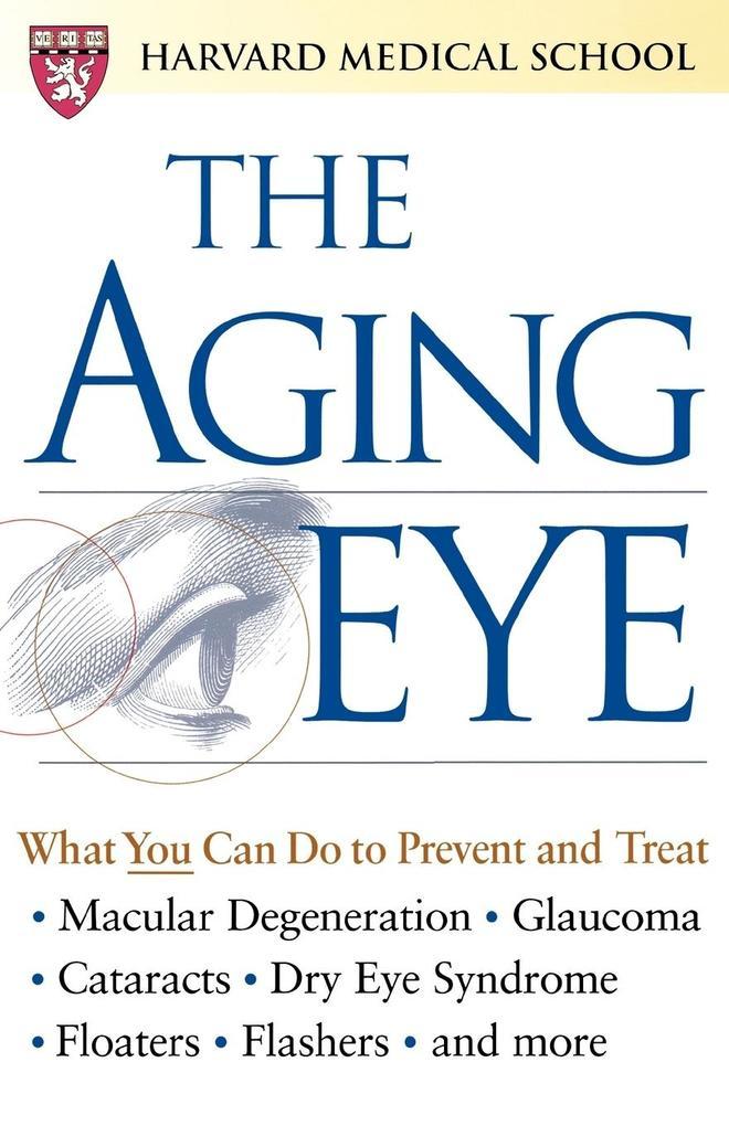 The Aging Eye als Taschenbuch