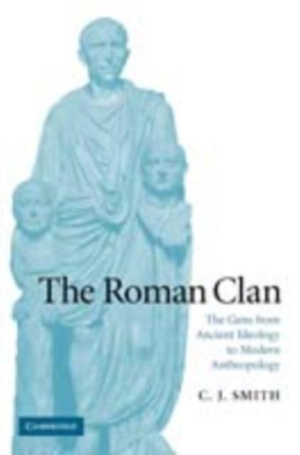 Roman Clan als eBook Download von C. J. Smith