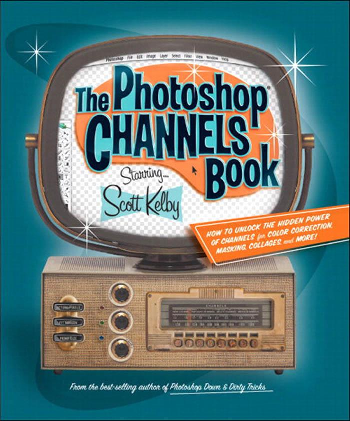 The Photoshop Channels Book als eBook Download ...
