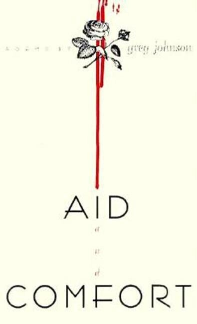 Aid and Comfort als Taschenbuch