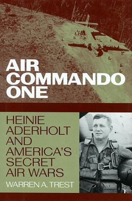Air Commando One: Air Commando One als Buch
