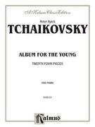 Album for the Young: Twenty-Four Pieces