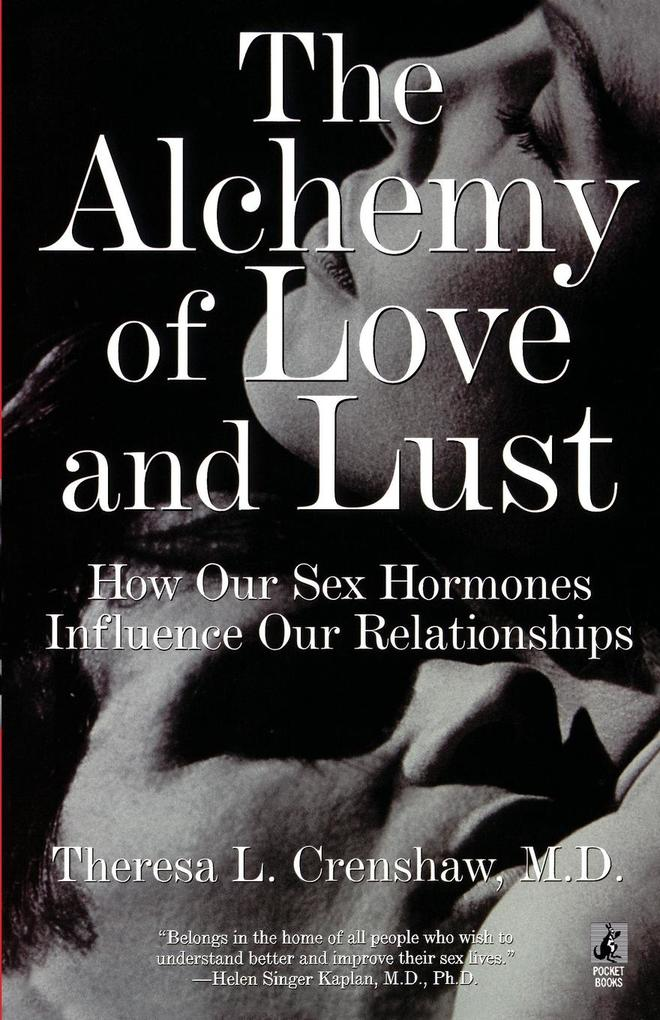 The Alchemy of Love and Lust als Buch