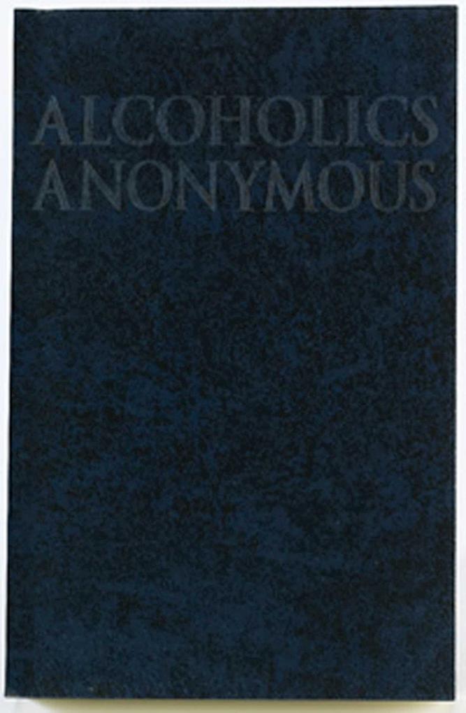 Alcoholics Anonymous - Big Book als Taschenbuch