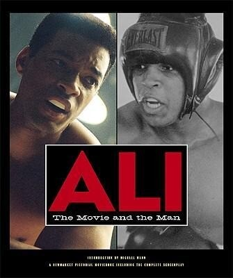 Ali: The Movie and the Man als Buch