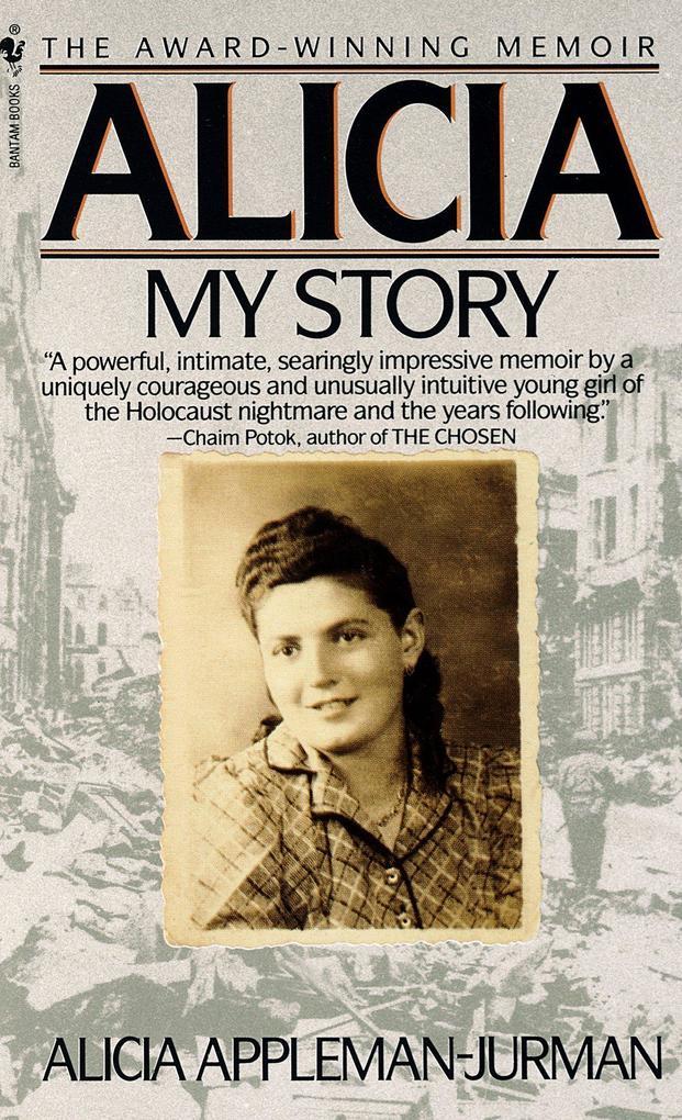 Alicia: My Story als Taschenbuch