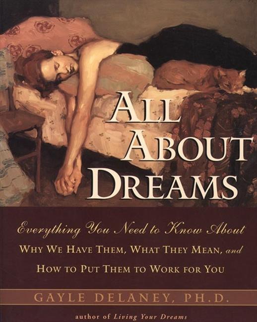 All About Dreams als Taschenbuch