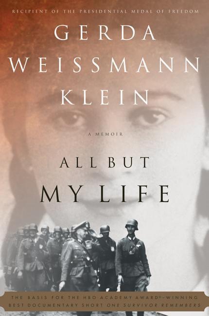 All But My Life: A Memoir als Taschenbuch