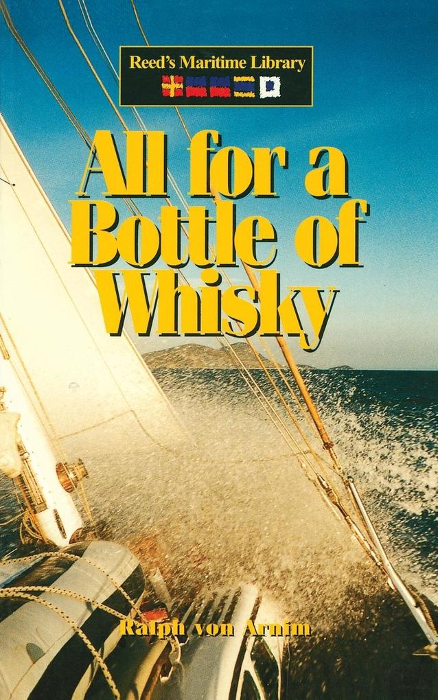 All for a Bottle of Whisky als Taschenbuch