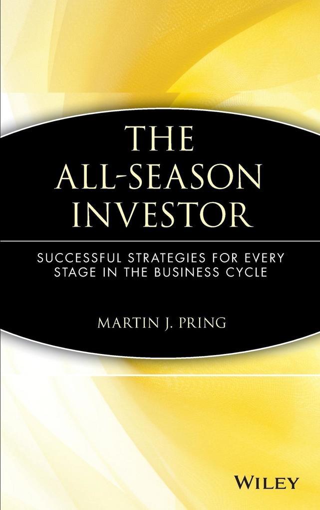 The All-Season Investor als Buch