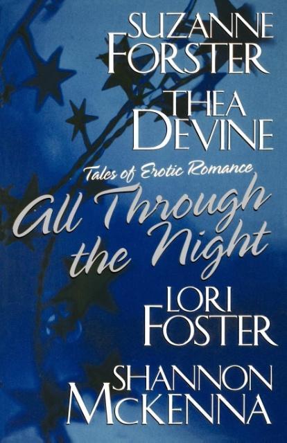 All Through the Night als Taschenbuch