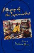 Allegory of the Supermarket als Taschenbuch