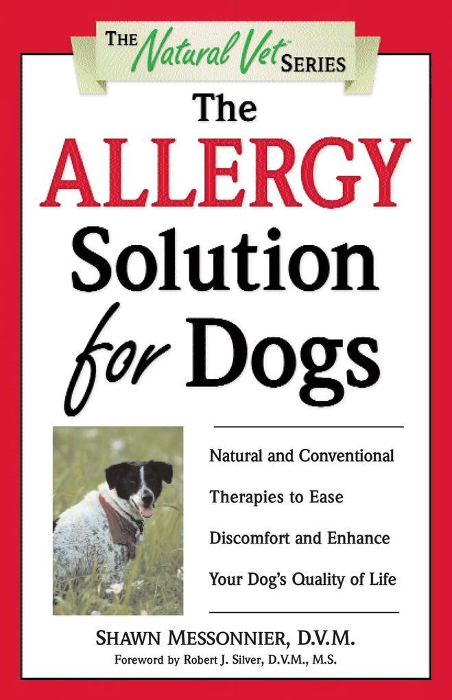 Allergy Solution For Dogs als Taschenbuch