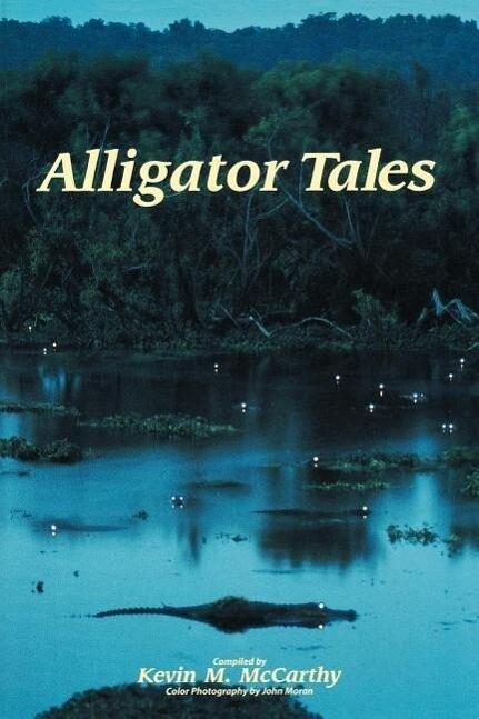 Alligator Tales als Taschenbuch