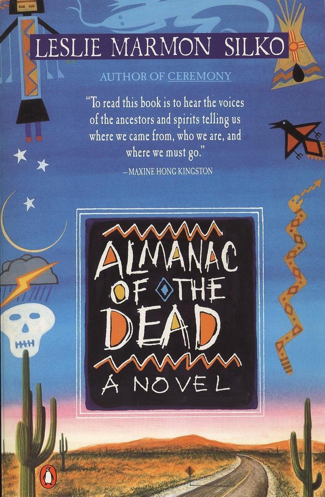 Almanac of the Dead als Taschenbuch