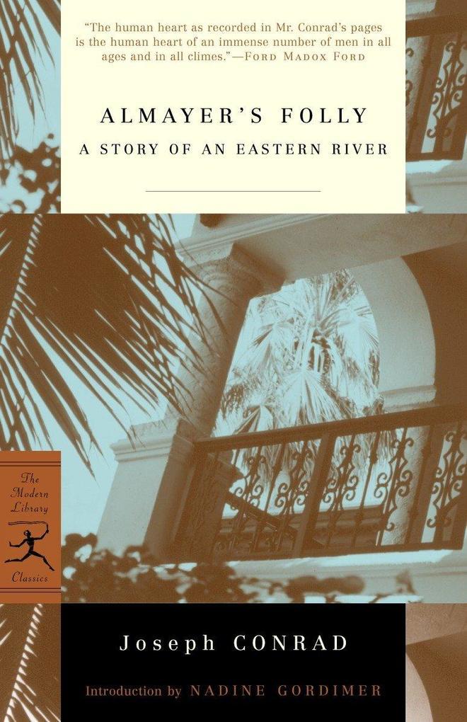 Almayer's Folly: A Story of an Eastern River als Taschenbuch