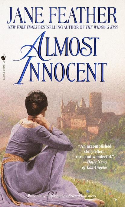 Almost Innocent als Taschenbuch
