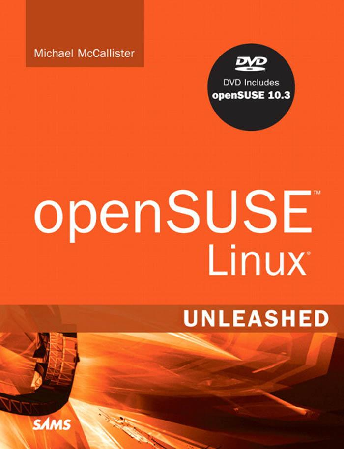 openSUSE Linux Unleashed als eBook Download von...