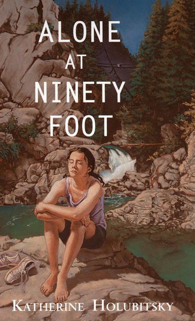 Alone at 90 Foot - Pod als Taschenbuch