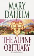 The Alpine Obituary: An Emma Lord Mystery
