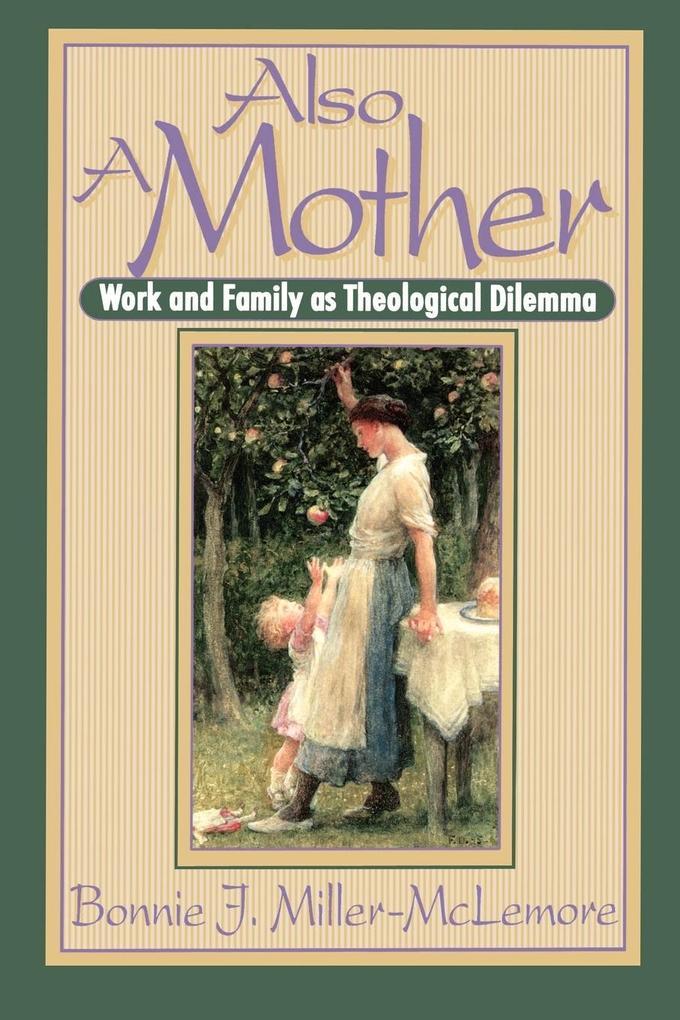 Also a Mother als Taschenbuch