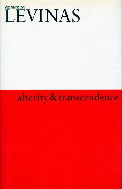 Alterity and Transcendence als Taschenbuch