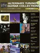 Alternate Tunings Guitar Collection: Number 7 in a Series [With CD]