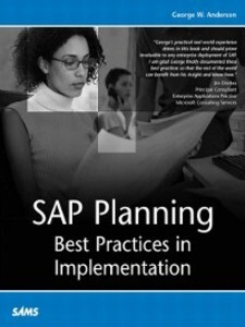 SAP Planning: Best Practices in Implementation ...