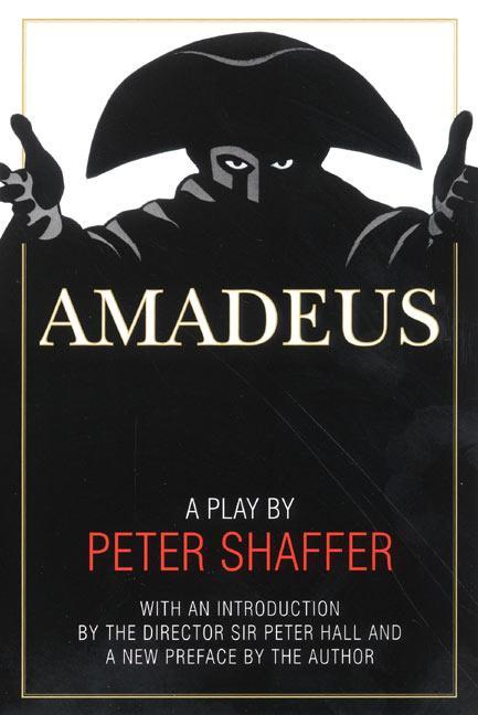 Amadeus: A Play by Peter Shaffer als Buch
