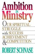 Ambition in Ministry