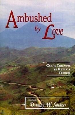 AMBUSHED BY LOVE als Taschenbuch