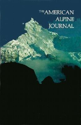 The American Alpine Journal als Taschenbuch