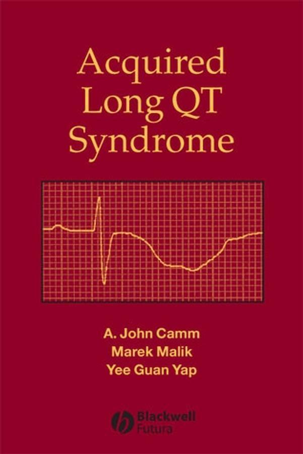 Acquired Long QT Syndrome als eBook Download vo...