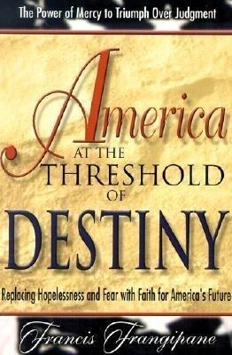 America at the Threshold of Destiny als Taschenbuch