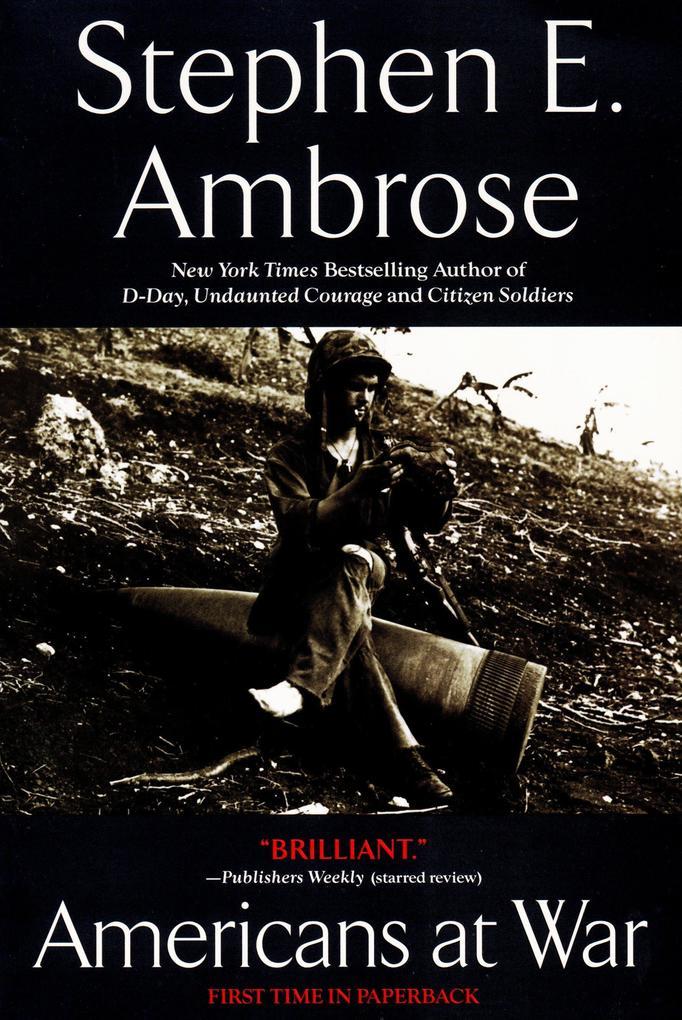 Americans at War als Taschenbuch