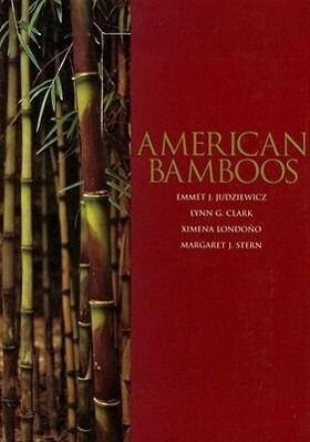 American Bamboos: American Bamboos als Buch